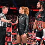See Becky Lynch's engagement ring after she said yes to WWE superstar Seth Rollins