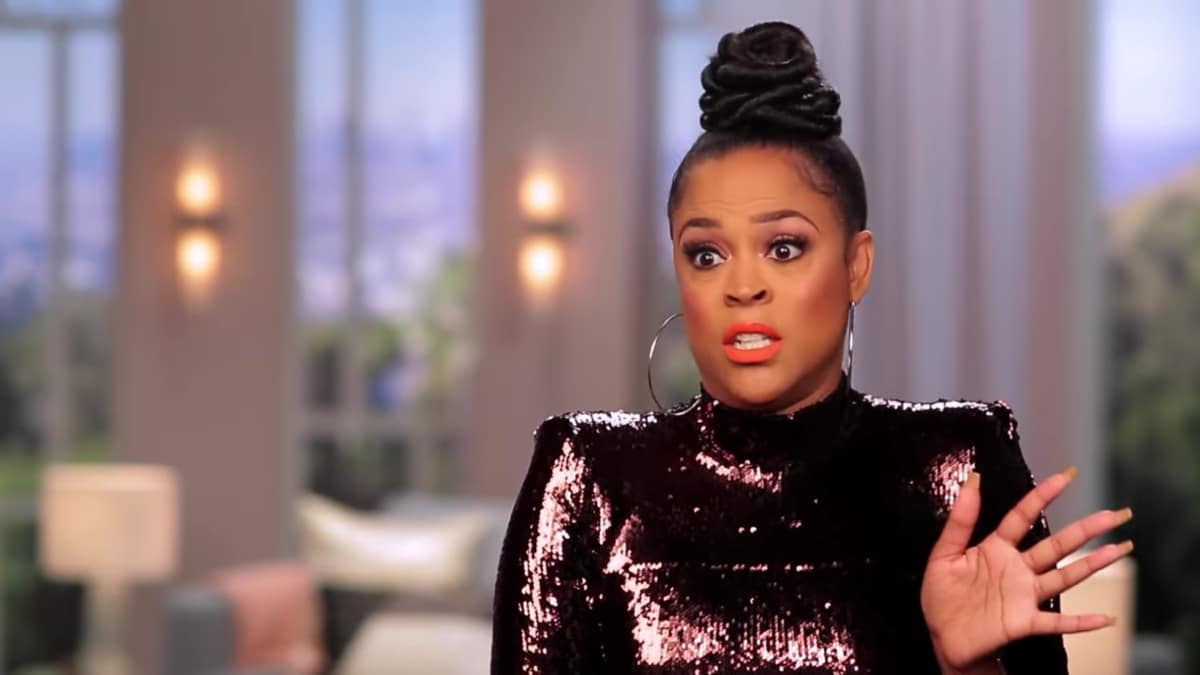 Shaunie O'Neal on Basketball Wives