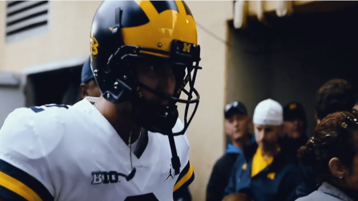 Shea Patterson 2019 - Michigan Football Schedule 2019: Projected starters, odds to win NCAA championship