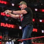 The real reason Stone Cold Steve Austin is coming back to WWE Monday Night Raw