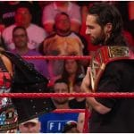 WWE Monday Night Raw recap, results, grades: Seth Rollins vs. AJ Styles main events show