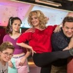 The Goldbergs returns for Season 7 in fall 2019 on ABC.