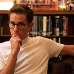 Ben Platt in Netflix's The Politician