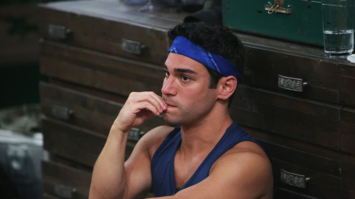 Tommy Bracco Thinking On BB21