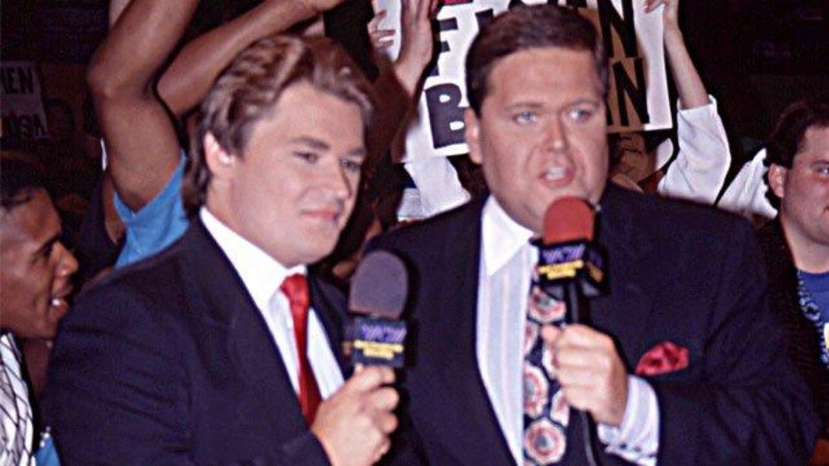 Tony Schiavone explains his exact role with AEW moving forward