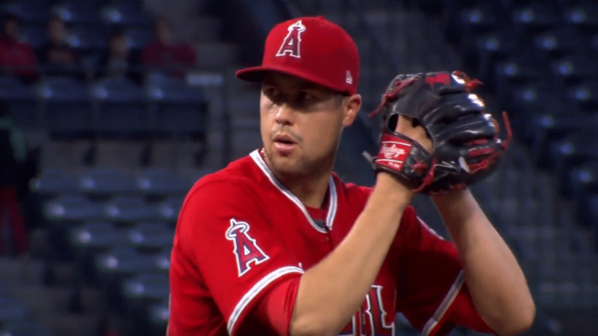 Tyler Skaggs cause of death has been revealed