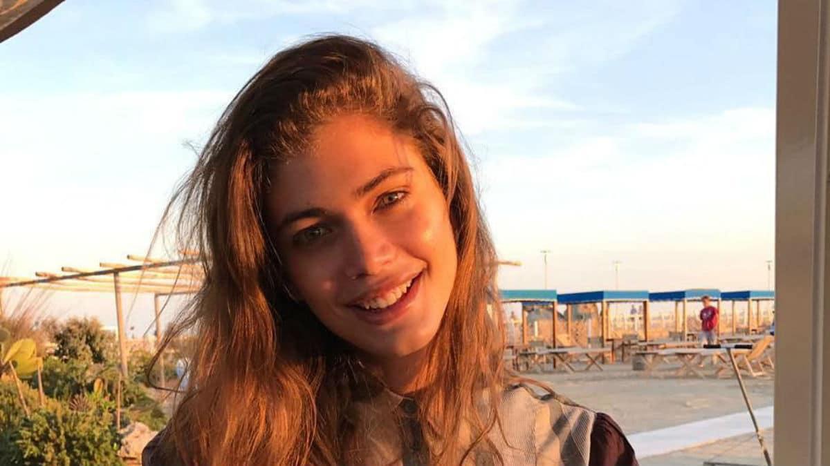 Valentina Sampaio Is Victoria's Sec