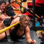 WWE NXT to USA Network considered a done deal