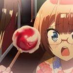 Lollipop scene from We Never Learn