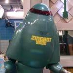 Zingbot BB21