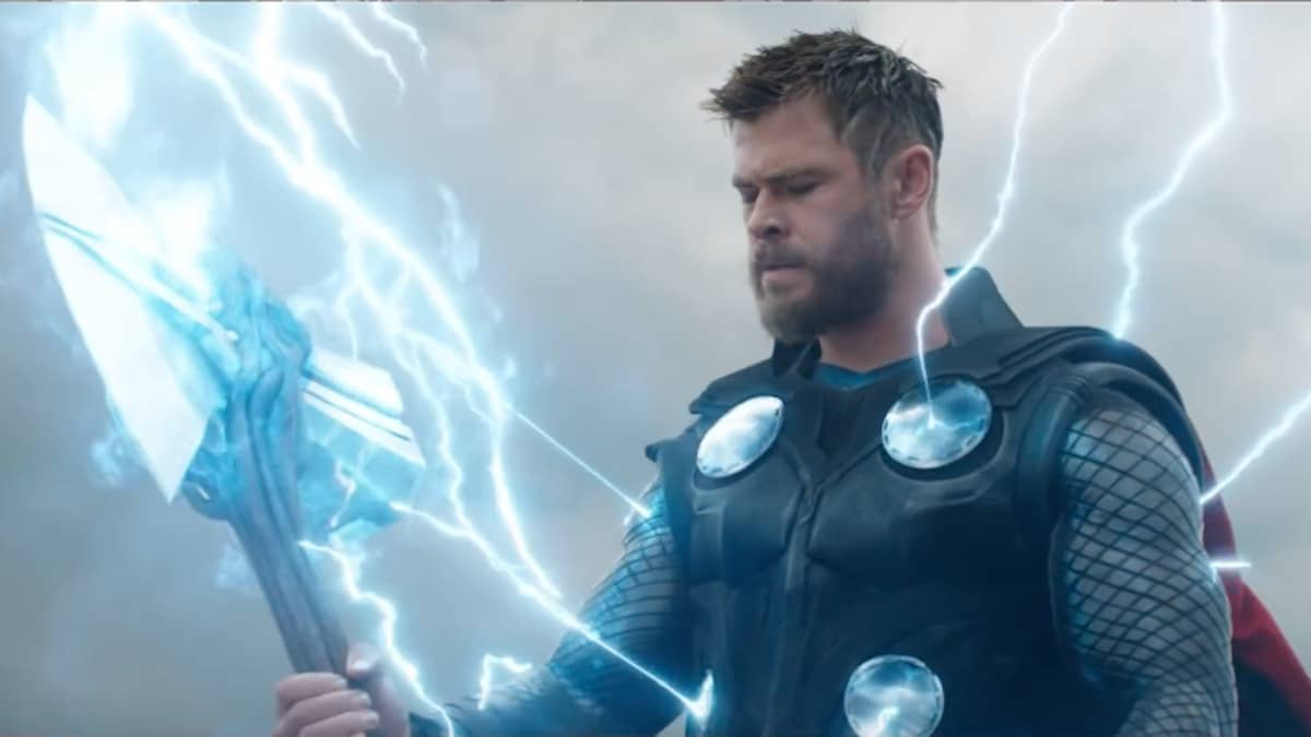 Avengers: Endgame Netflix release date - When is the movie coming