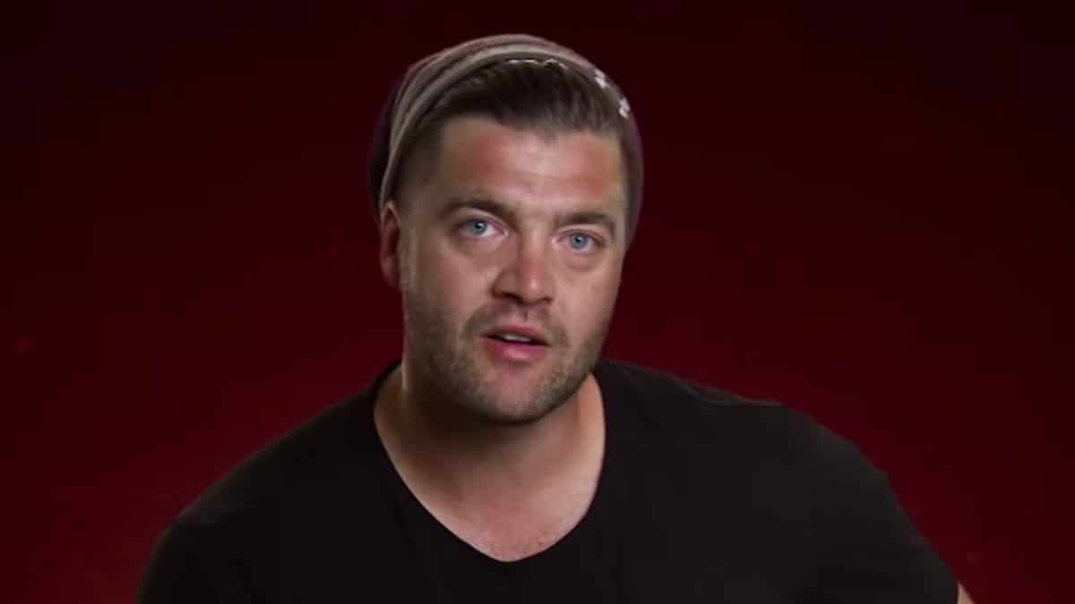 chris ct tamburello is back for another mtv the challenge series