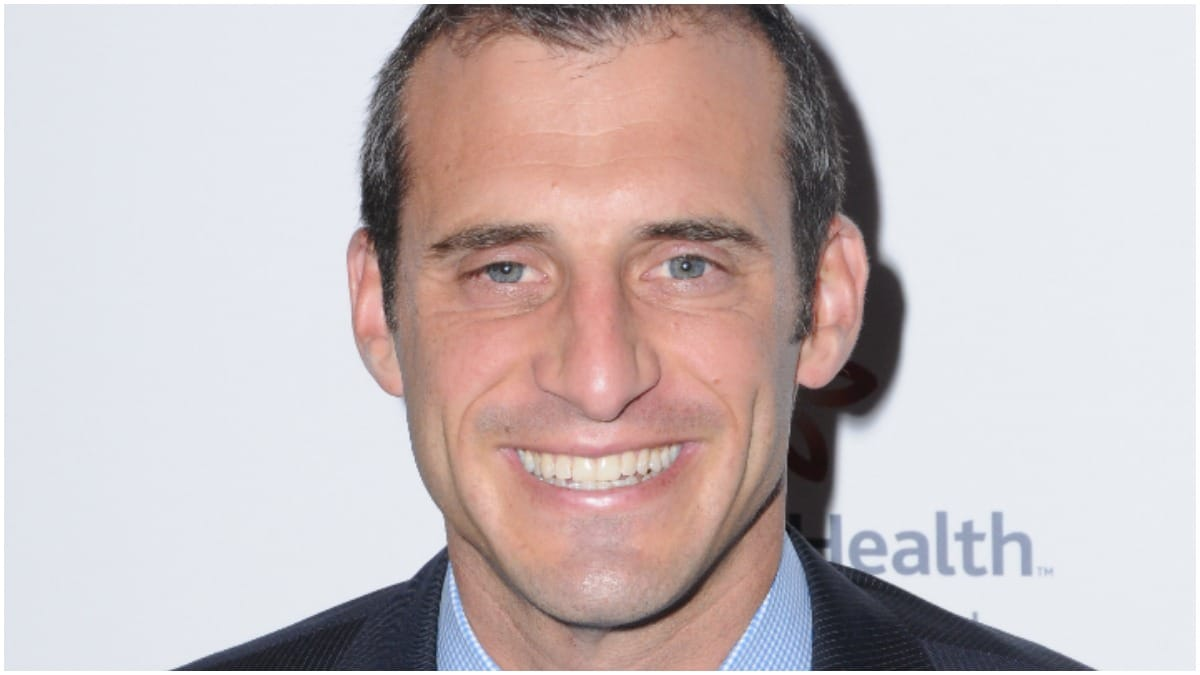Doug Gottlieb credit card theft charges