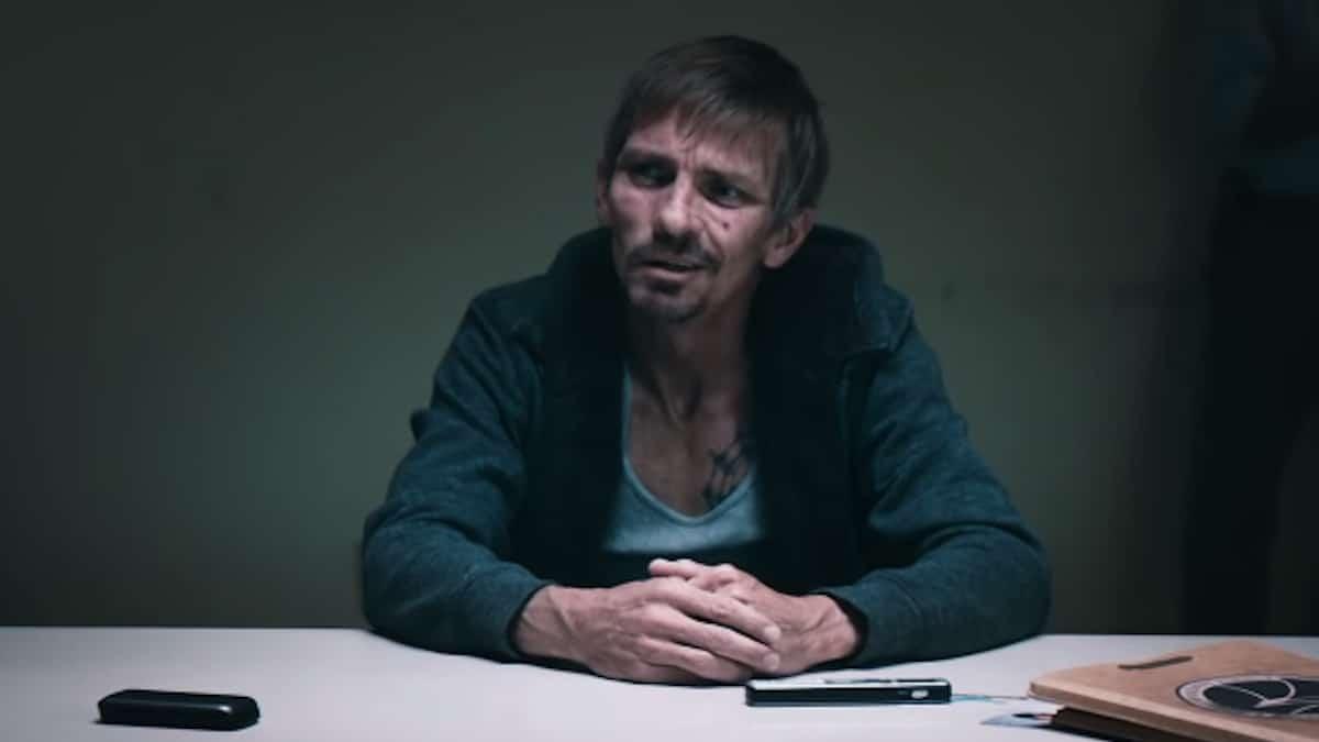 actor charles baker as skinny pete in el camino a breaking bad movie