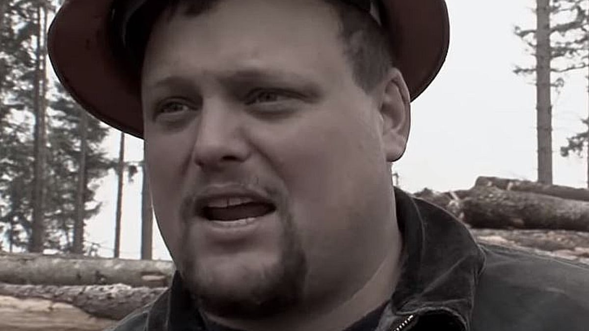 gabe use 1 - What happened to Gabe Rygaard from Ax Men?