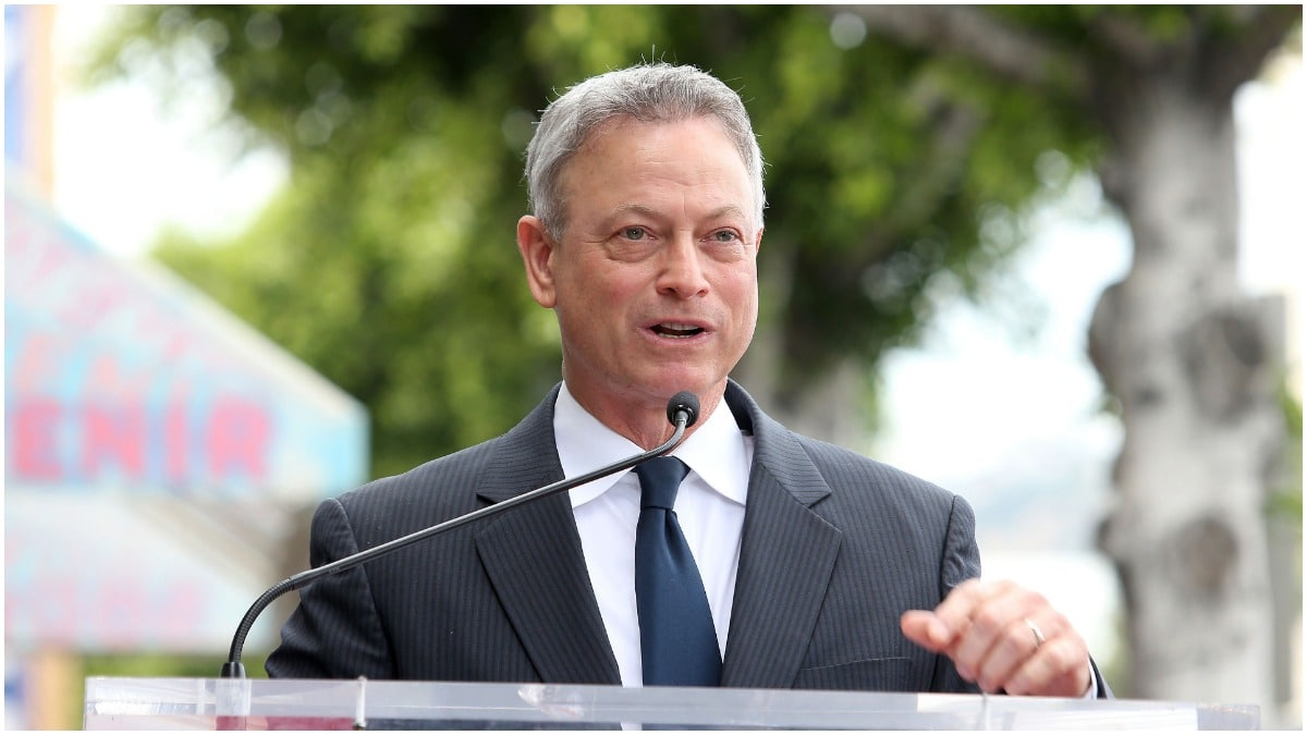 Gary Sinise not dead, although victim of another celeb death hoax