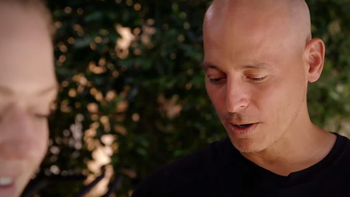 harley1 - Sweetkick mints: What to know about Revenge Body trainer Harley Pasternak's 'sugar reset' product