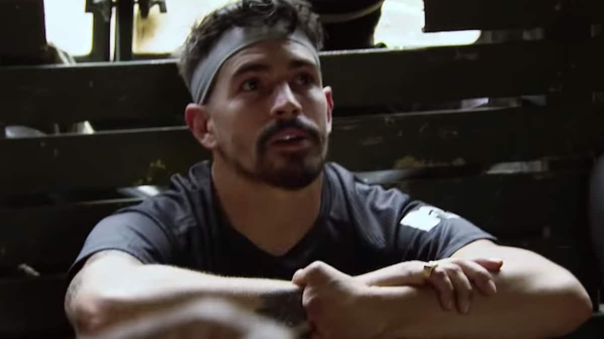 Jordan Wiseley: What happened to The Challenge star's left hand?