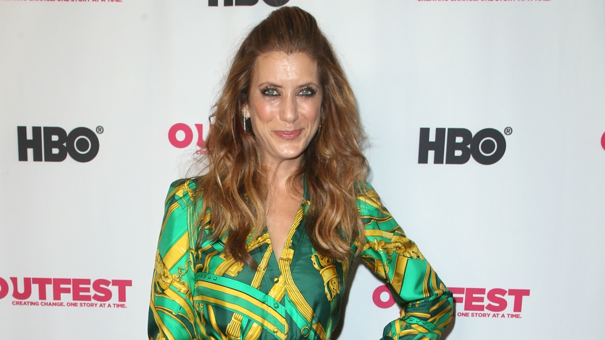 """Kate Walsh. 2019 Outfest Los Angeles LGBTQ Film Festival Screening Of """"Sell By"""" At Outfest Film Festival held at TCL Chinese 6 Theatres."""
