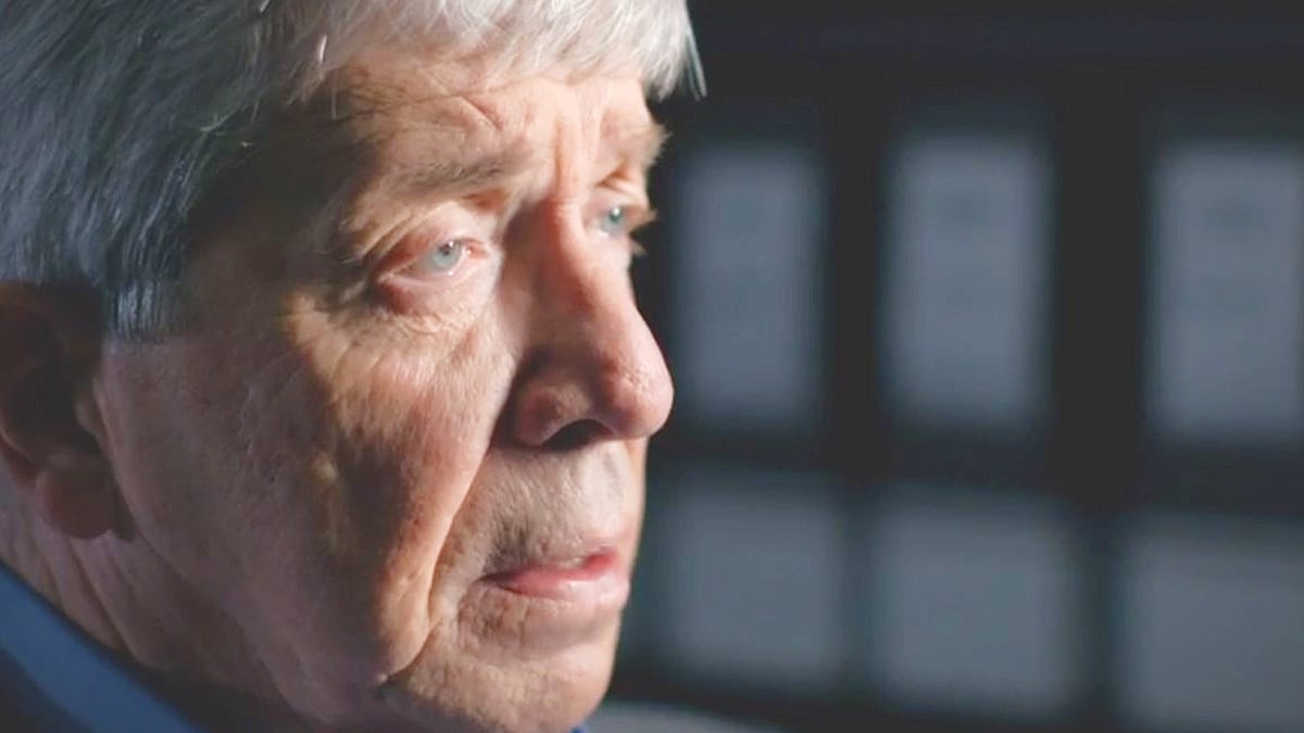 Lt. Joe Kenda is ending one chapter and fans can look forward to something new in 2020. Pic credit: Investigation Discovery