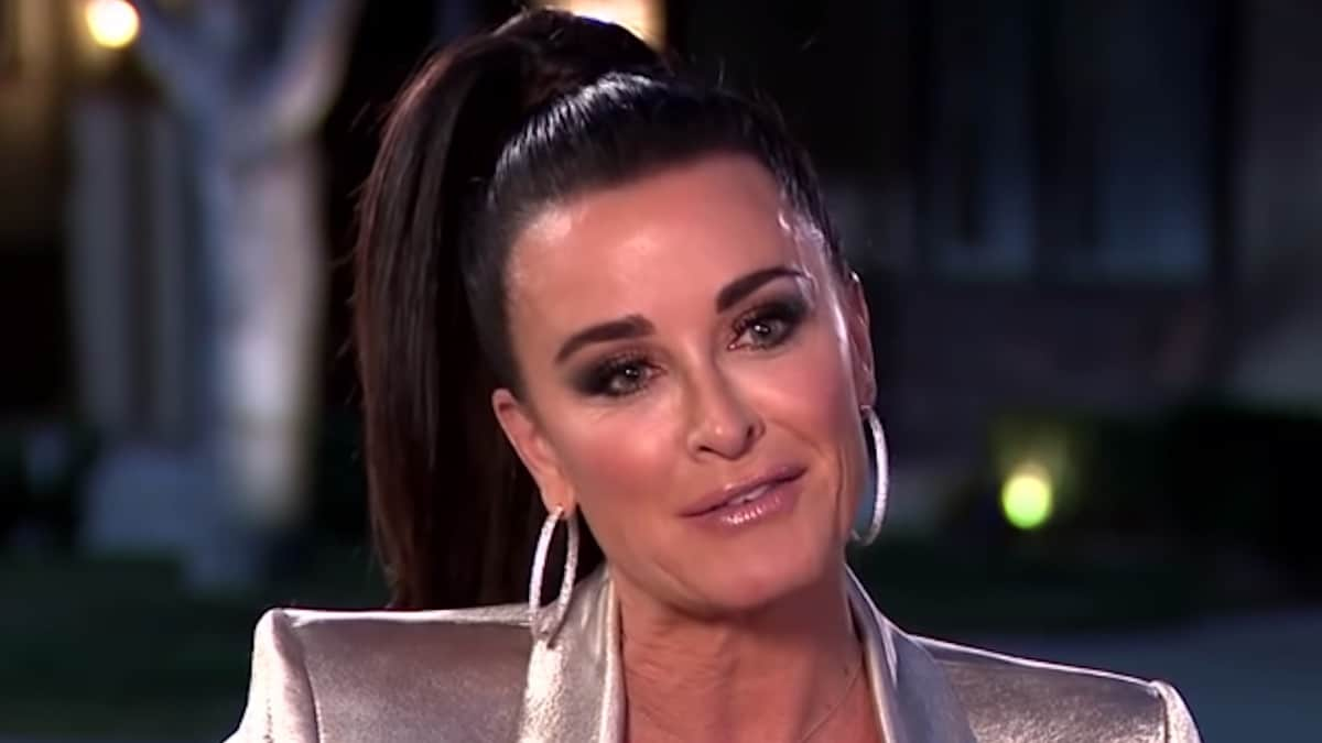 kyle richards to reprise lindsay wallace role in halloween kills sequel film