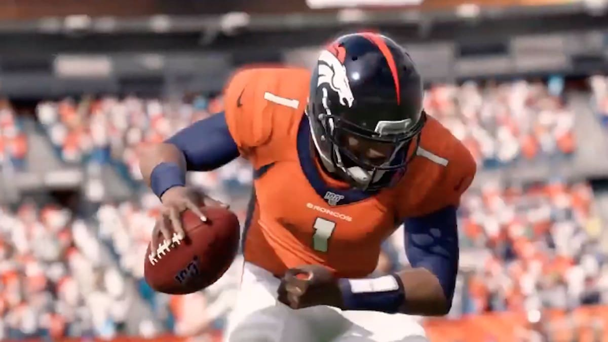 Madden 20 install time: How long game takes & fixing common