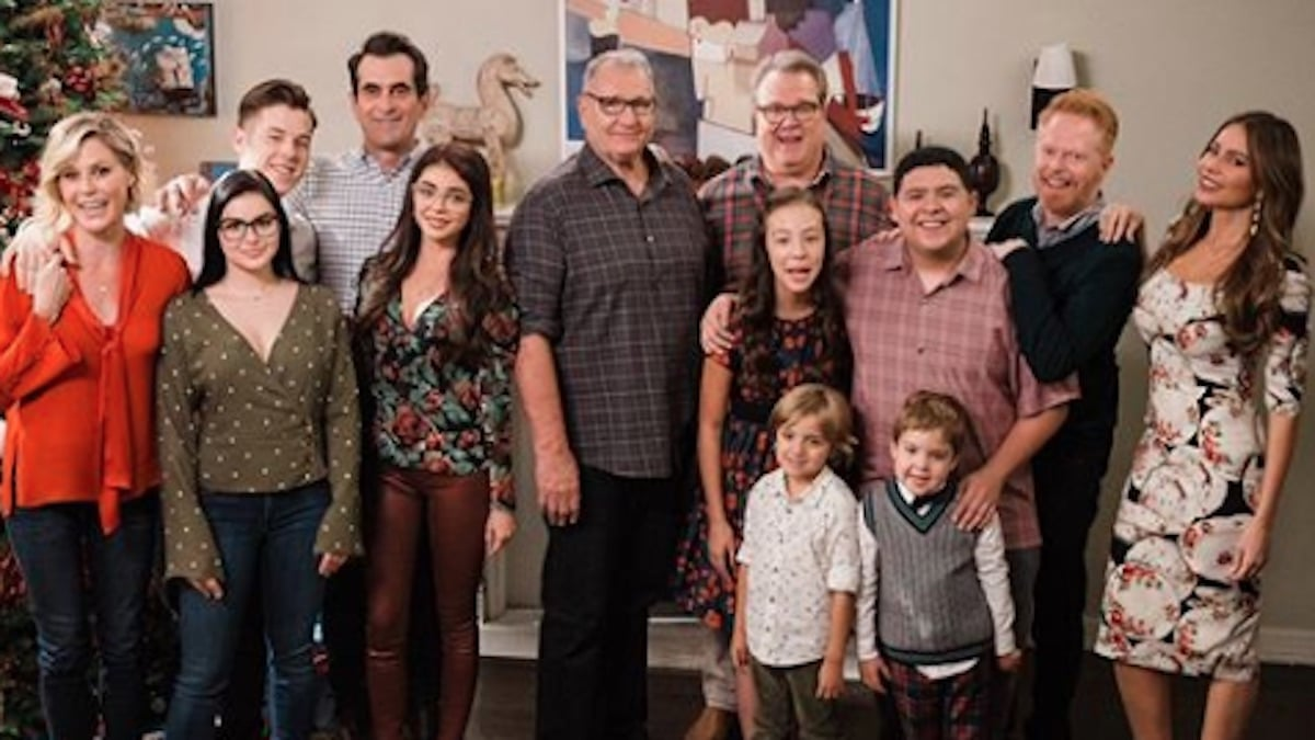 A Modern Family modern family season 11 release date: when does show return