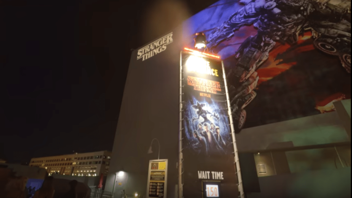 stranger things 2019 - Halloween Horror Nights 2019: Schedule features Stranger Things, Creepshow, Ghostbusters & the return of Rob Zombie