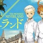 The Promised Neverland artwork