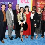 Why Women Kill cast