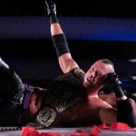 Matt Taven exclusive Ring of Honor interview