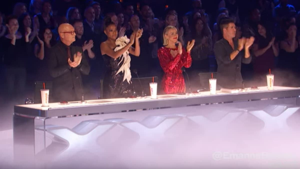 AGT Judges 2019 Finale