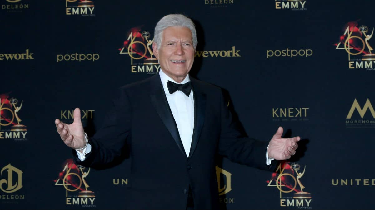 Alex Trebek has resumed chemotherapy for his pancreatic cancer.