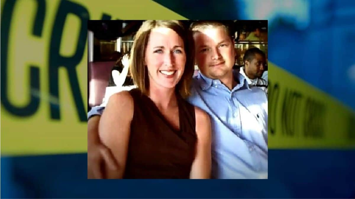 April And Michael Holton Killed In An Apparent Murder