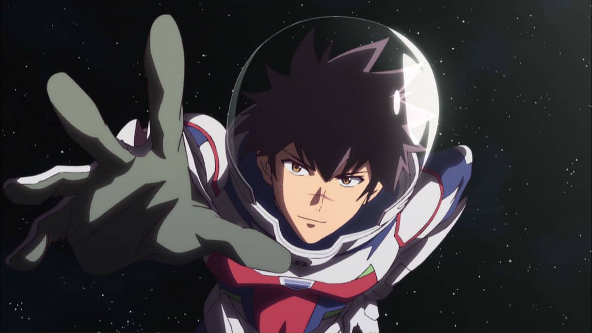 Astra Lost In Space Season 2 release date Kanata no Astra manga's ending leaves little room for an anime sequel