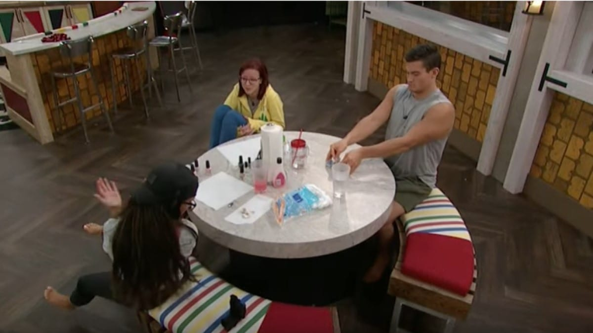 BB21 Live Feeds