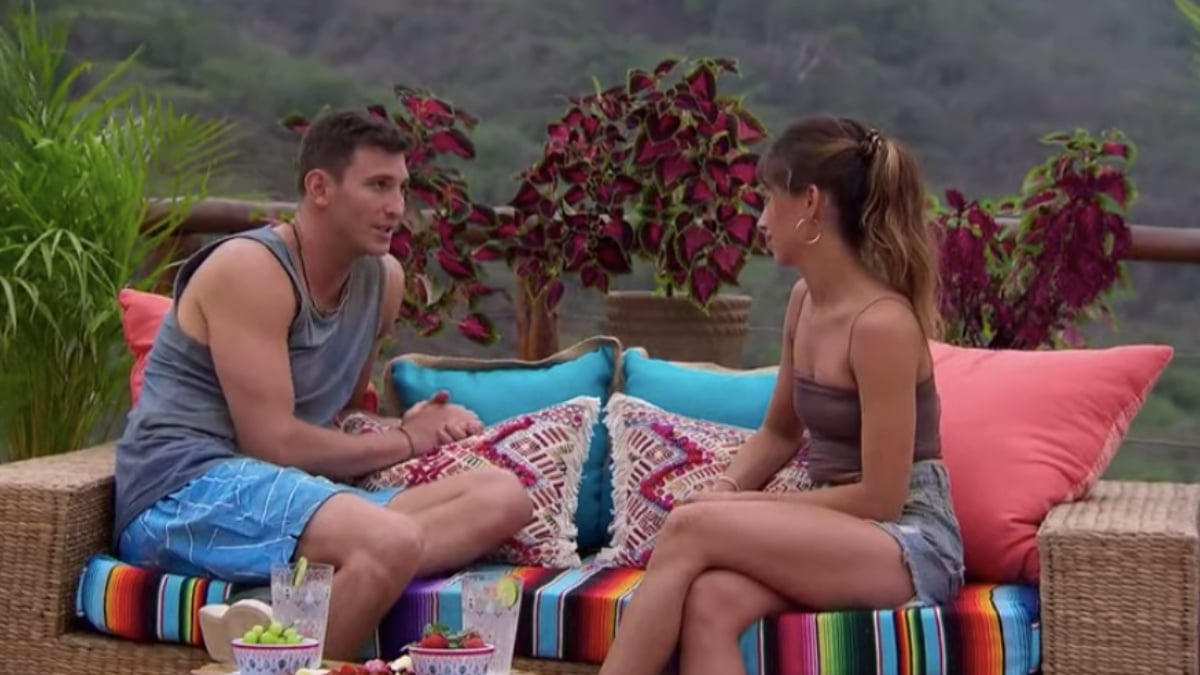 Blake and Kristina from Bachelor In Paradise: Are they still