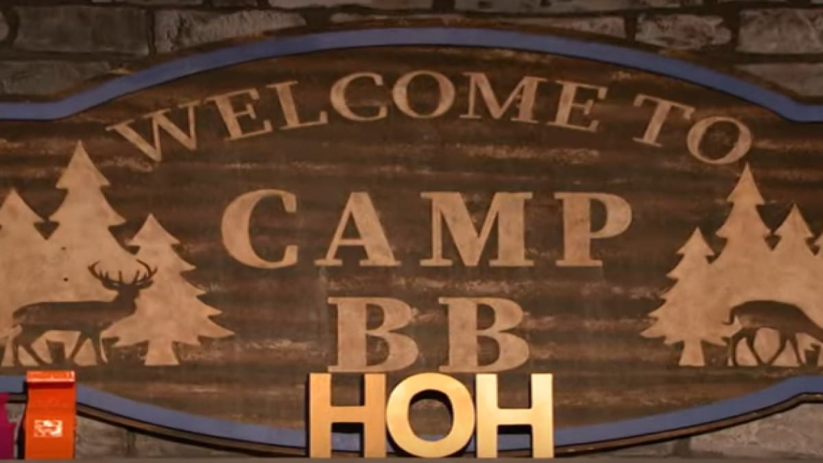 Camp BB HOH