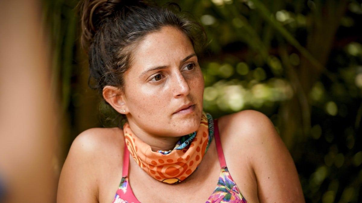 Chelsea Walker On Survivor 39