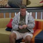 Cliff Hogg In BB21 LR