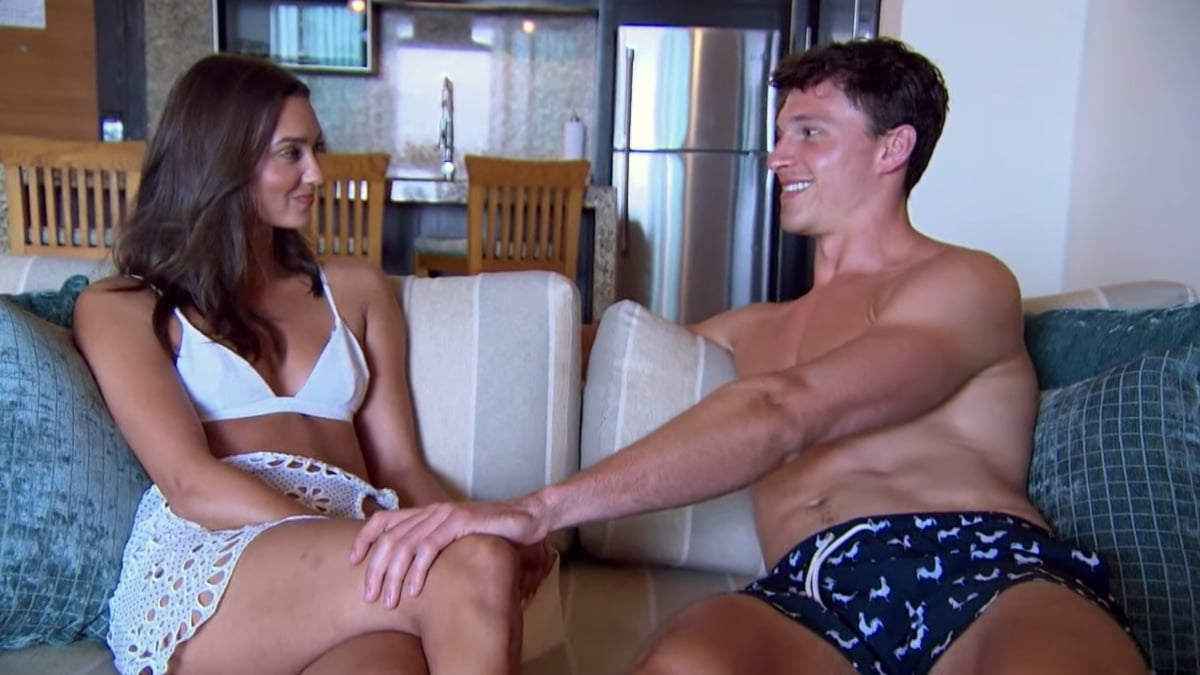 Connor and Whitney