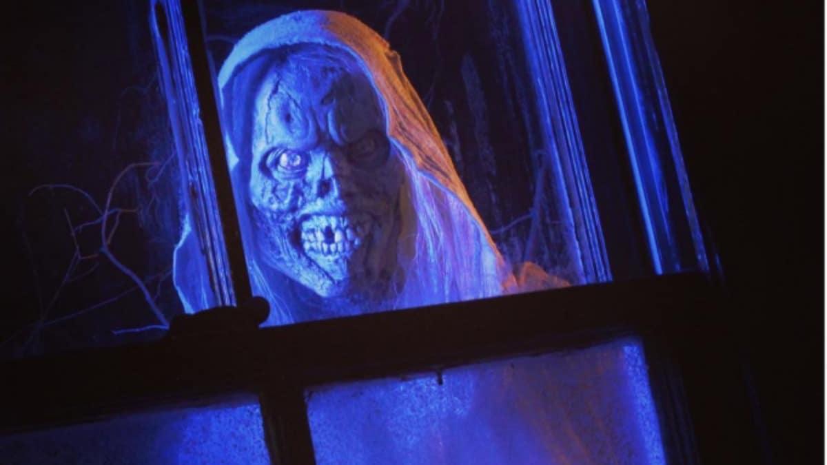 Creepshow season 1 release date