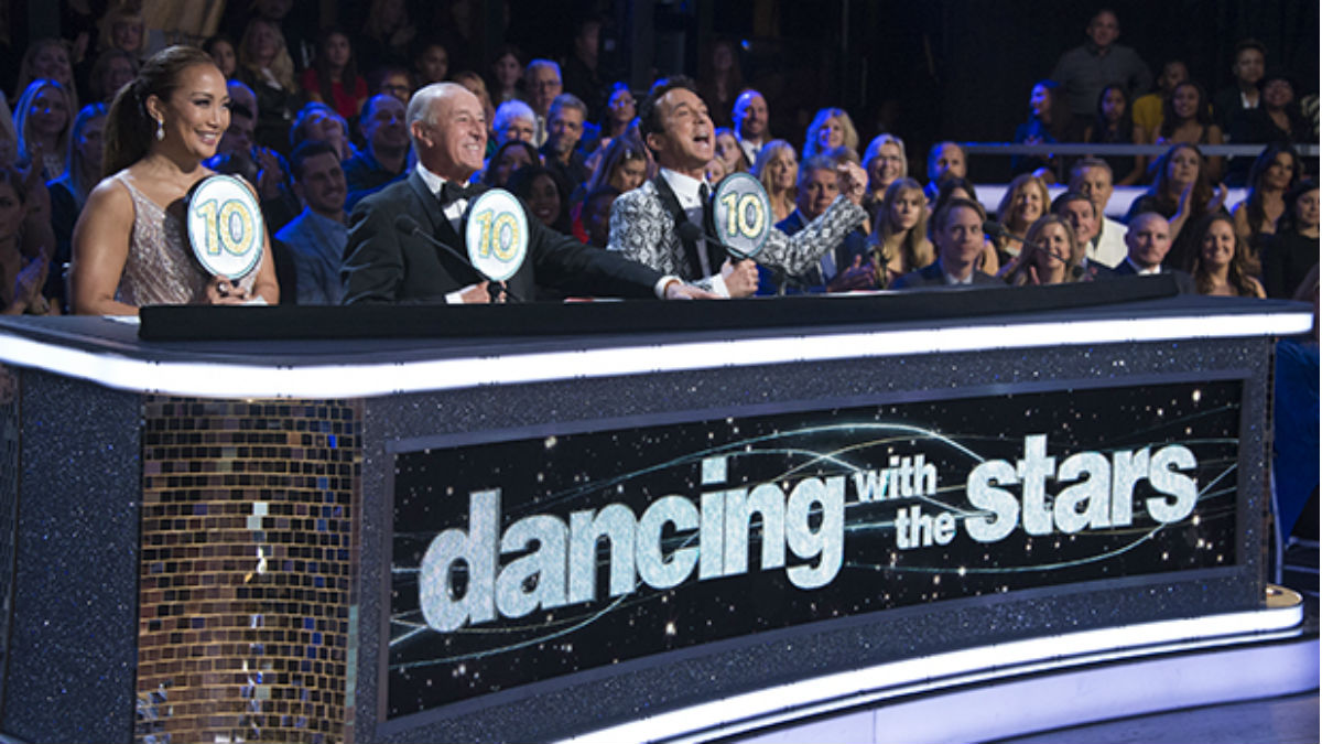 Who got eliminated on DWTS Season 28?