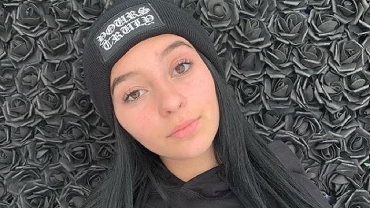 Teen social media star Danielle Cohn