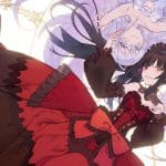 Date A Bullet anime and second new Date A Live anime project announced at same time