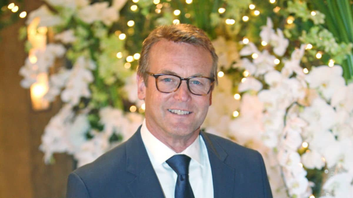 The Young and the Restless is bringing back Doug Davidson