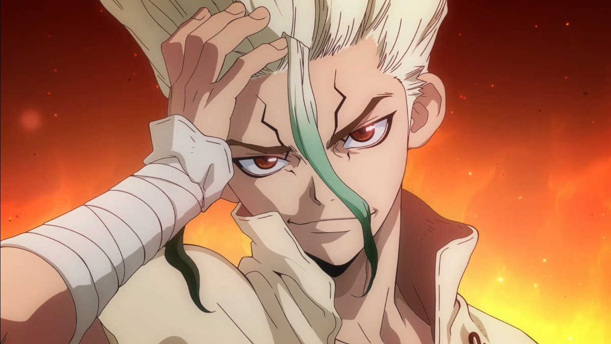 Dr. STONE Season 2 release date Episode 24 ending with Stone Wars Dr. STONE manga compared to the anime Spoilers