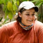 Elaine Stott On Survivor