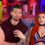 Nico Tortorella and Justina Valentine on How Far Is Tattoo Far