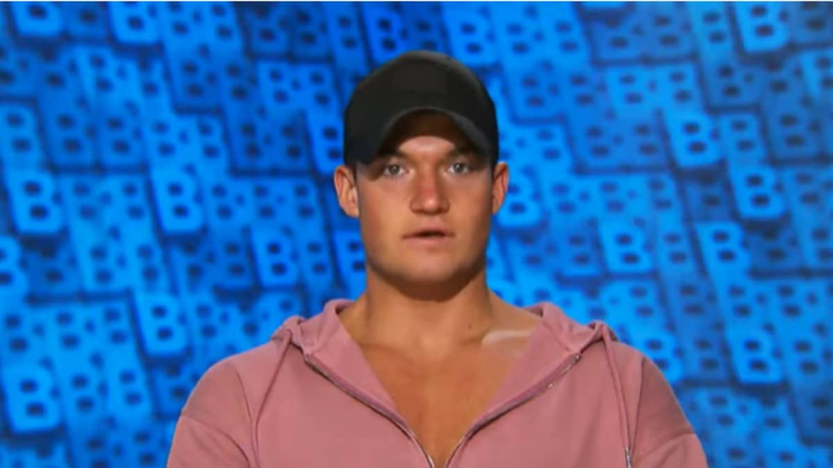 Jackson Michie New BB21